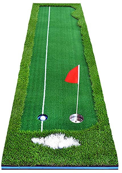 Thảm golf putting green PT05